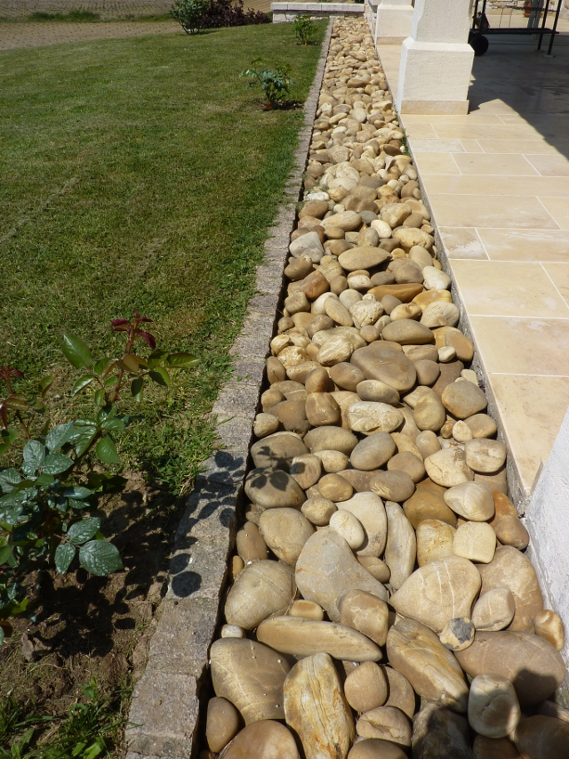 Plante pour bordure de terrasse for Plante pour bordure