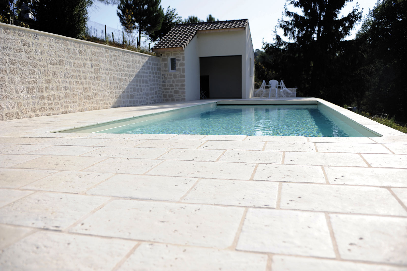Carrelage terrasse for Carrelage de piscine