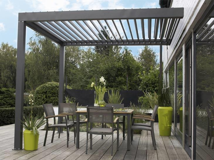 image couverture terrasse