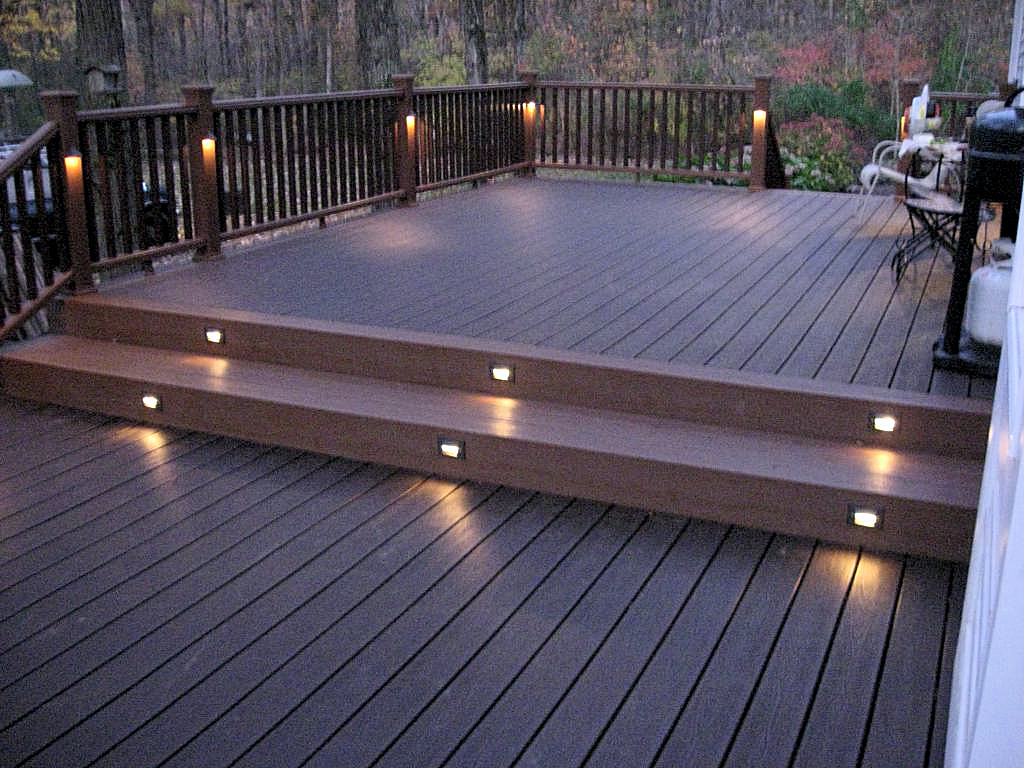 Eclairage terrasse ma terrasse for Eclairage led terrasse
