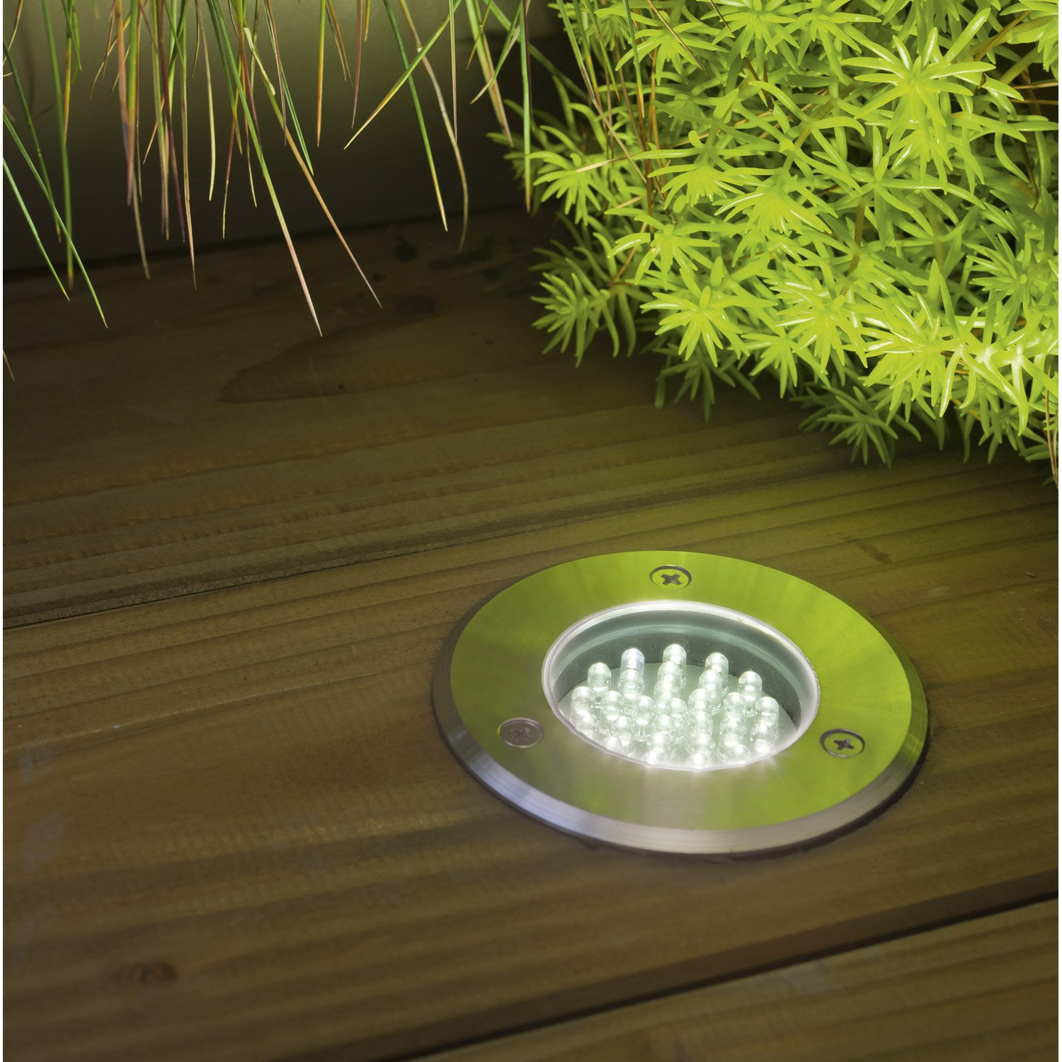 Stunning Elegant Beautiful Photo Eclairage Terrasse With Spot A Encastrer  Leroy Merlin With Spot Pour Terrasse Exterieur With Eclairage Exterieur ...