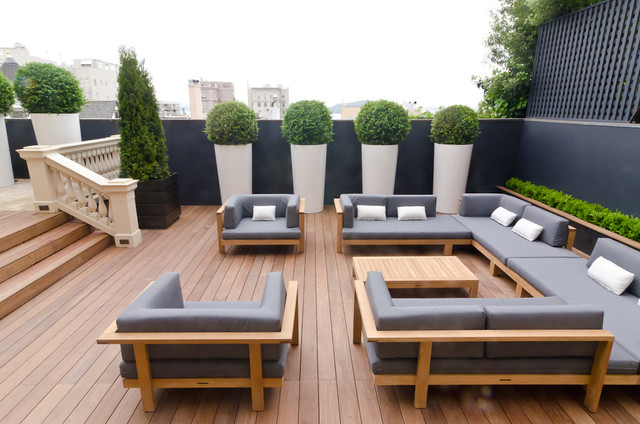 idee amenagement terrasse ma terrasse. Black Bedroom Furniture Sets. Home Design Ideas