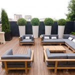 illustration mobilier terrasse