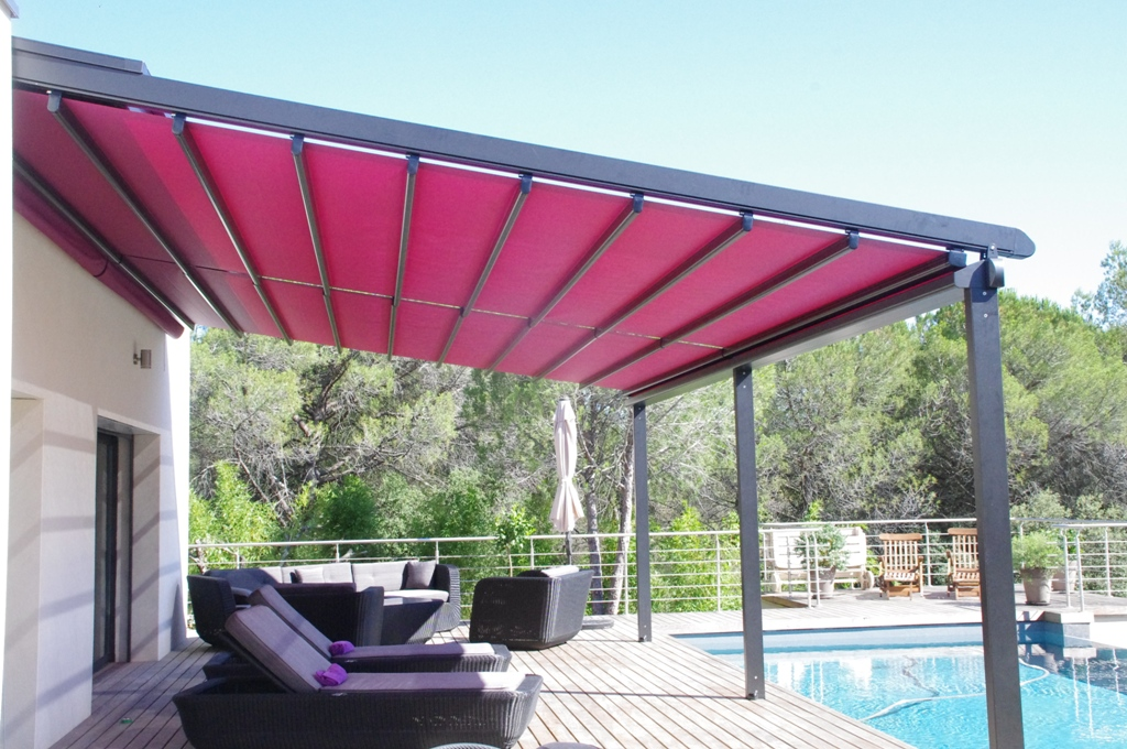 parasol terrasse ma terrasse. Black Bedroom Furniture Sets. Home Design Ideas