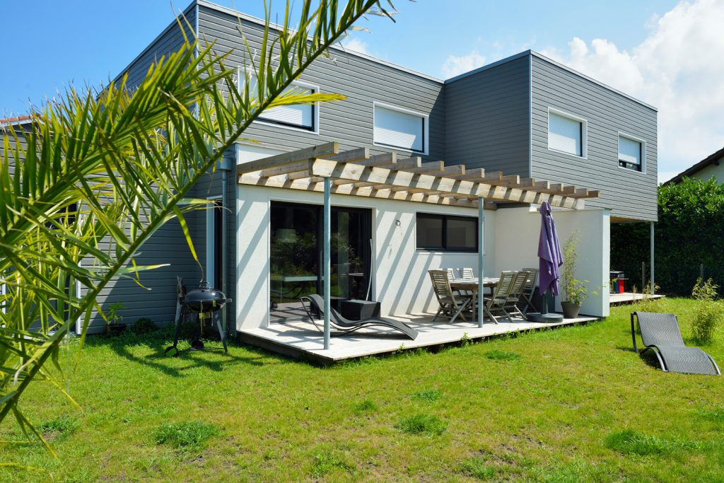 visualiser pergola terrasse