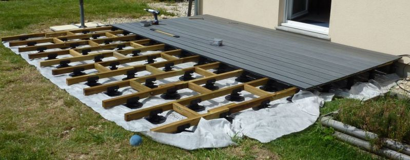 photo pose terrasse composite – source  terrassecompositenet