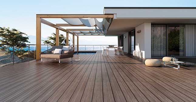 terrasse design ma terrasse. Black Bedroom Furniture Sets. Home Design Ideas