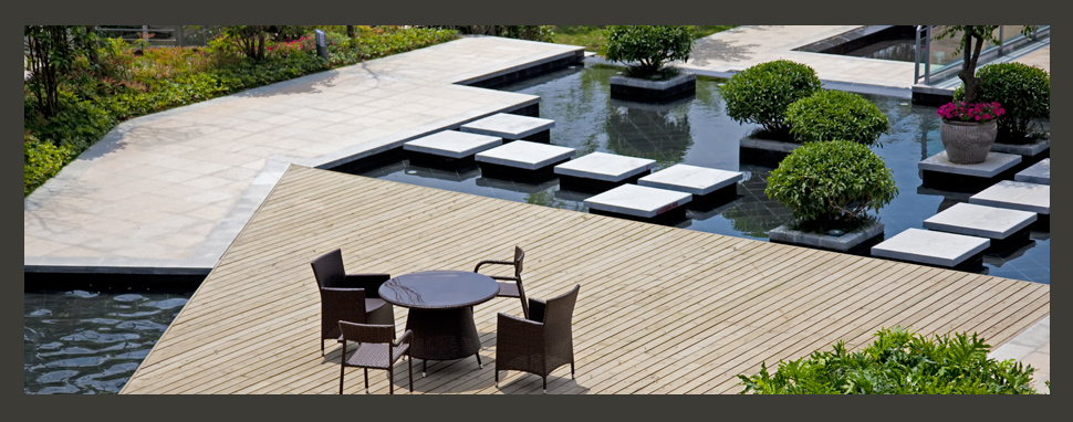 terrasses et jardins ma terrasse. Black Bedroom Furniture Sets. Home Design Ideas